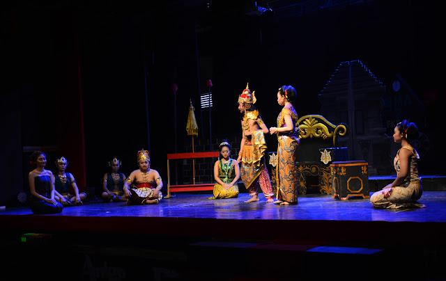 Klaten Semarak Kethoprak, 25 Kecamatan Ikuti Festival