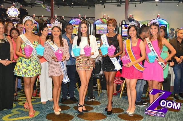 Srta Aruba Presentation of Candidates 26 march 2015 Trop Casino - Image_133.JPG