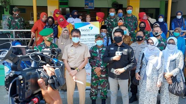 Soal Target 17.388 Akseptor KB Sumbar, Ini Harapan Gubernur Irwan Prayitno