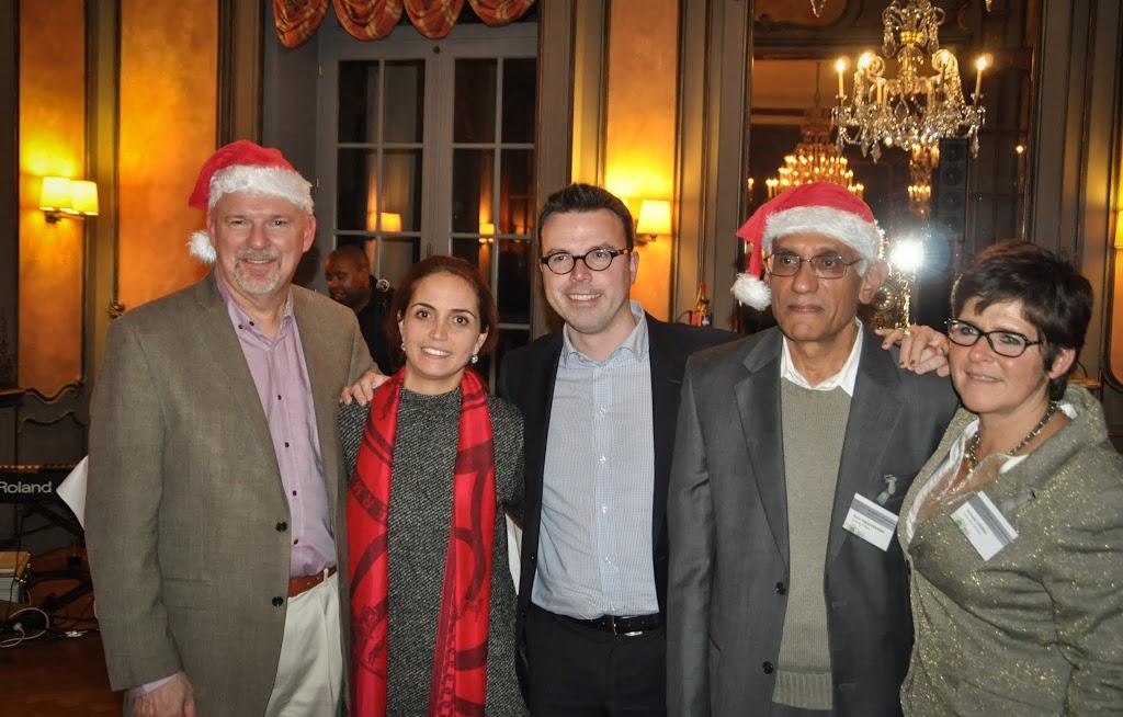 Santa Claus + organizers_1