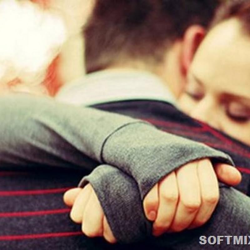 Зачем люди обнимаются?