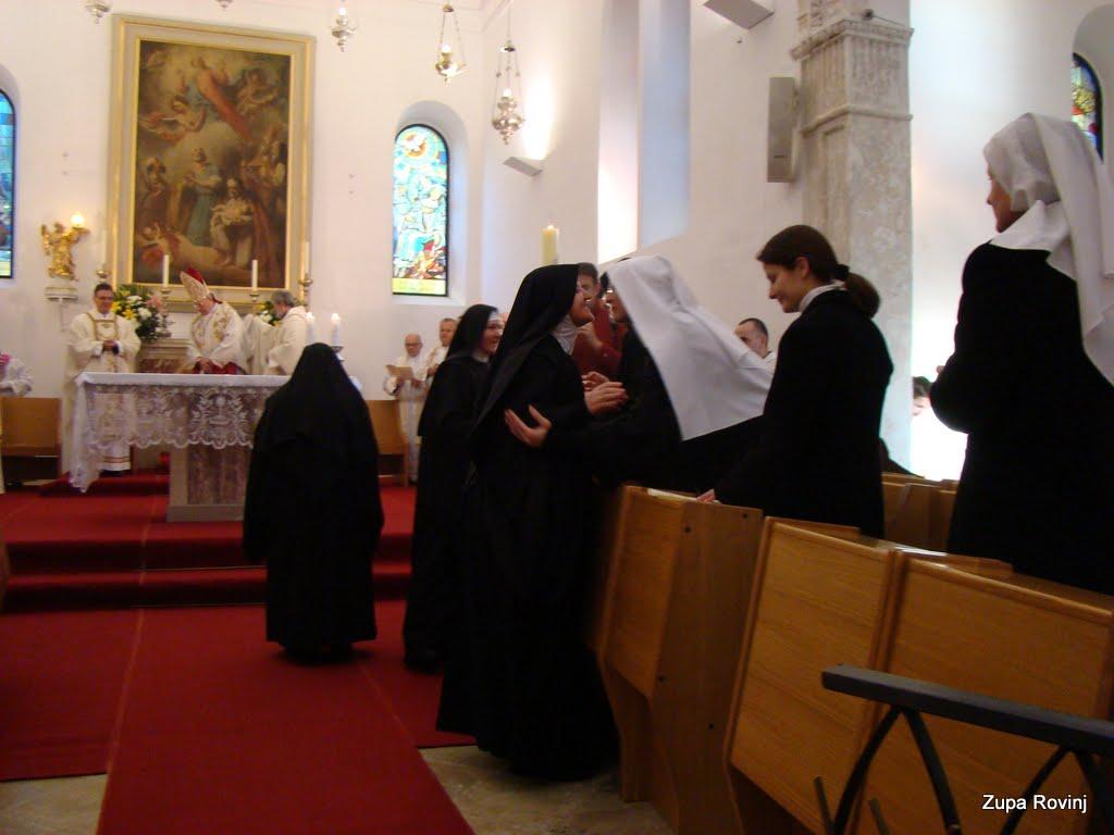 Svečani zavjeti s. Mihaele Željke Knežević - DSC05327.JPG