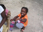 Seven months after the devastating earthquake, Loveberline and her sister Beatrice are healing.