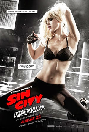 Sin City 2 - Hào quang trở lại