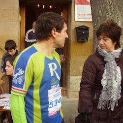 San Silvestre Lardero y Logroño 2011 (Rubén Hernando)