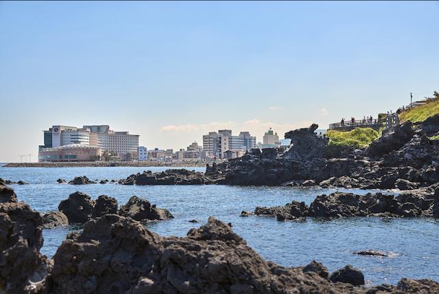 Kota Jeju