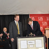 UACCH-Texarkana Creation Ceremony & Steel Signing - DSC_0159.JPG
