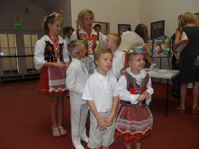 July 08, 2012 Special Anniversary Mass 7.08.2012 - 10 years of PCAAA at St. Marguerite dYouville. - SDC14184.JPG