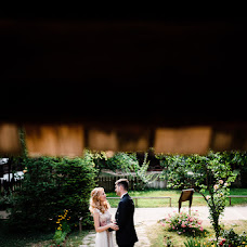 Wedding photographer Dragos Done (dragosdone). Photo of 16.07.2018