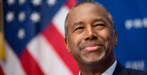 Paying tribute to a good man: Ben Carson