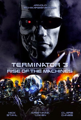 Terminator 3: Rise of the Machines (2003) BluRay 720p HD Watch Online, Download Full Movie For Free