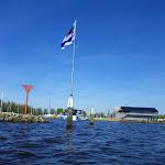 066-Aan de havenmond van Heeg...