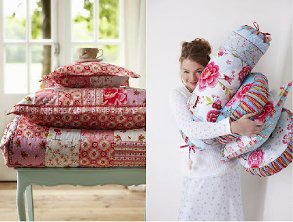 Zomerse pip studio bad bed textiel trends drmh me