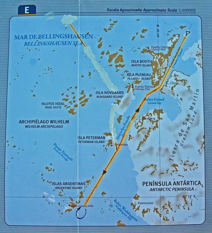 Auf Shackletons Spuren Teil 2
