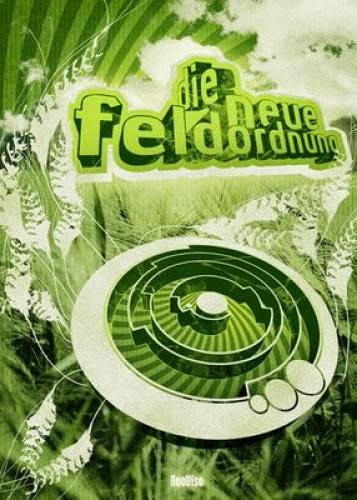 New Swirled Order Crop Circle Documentary