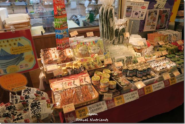 高知的廚房 弘人市場ひろめ市場  (4)