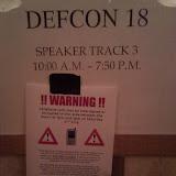 DEFCON18