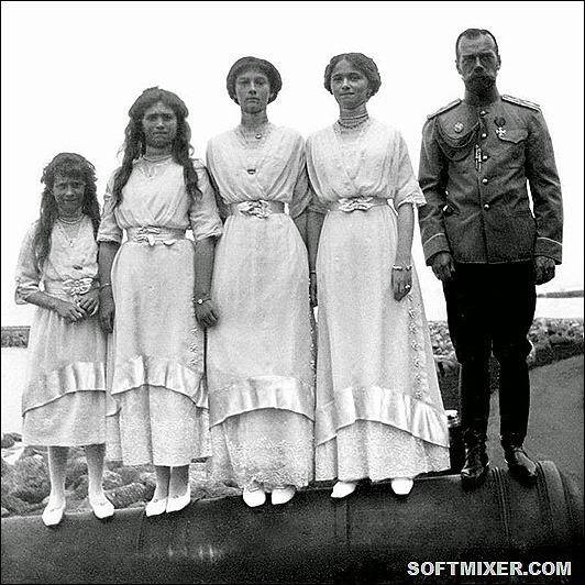 Nicholas II in the 1910s (2)