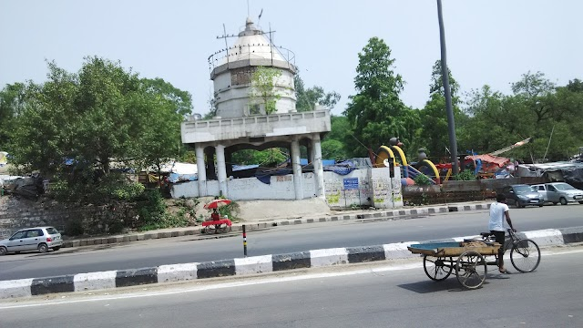 Shri Kalkaji Mandir