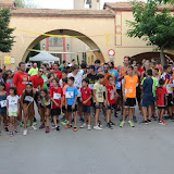 Olimpíades i Gran Cursa Popular - Festes del Barri de Gràcia 2016 - C. Navarro GFM