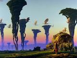 Territory Of Fantasy