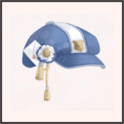 SR-クーリエ礼帽