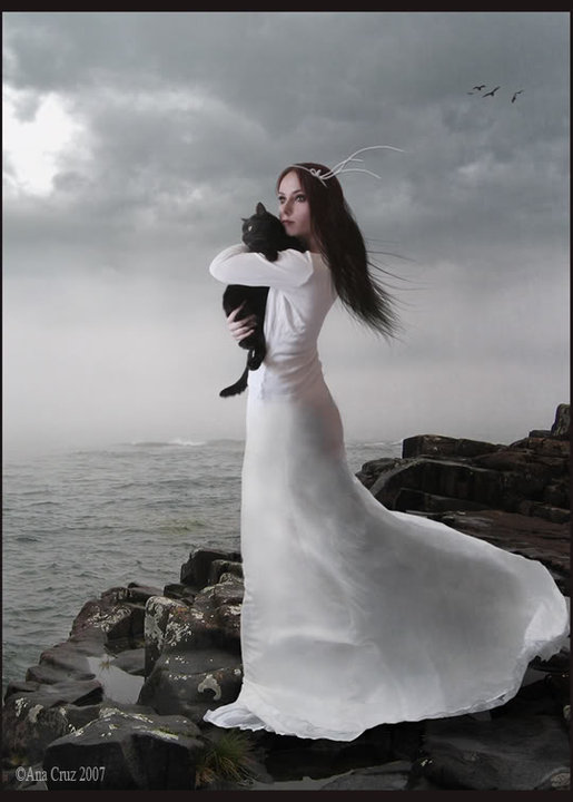 The Beauty And The Sea, Magic Beauties 1