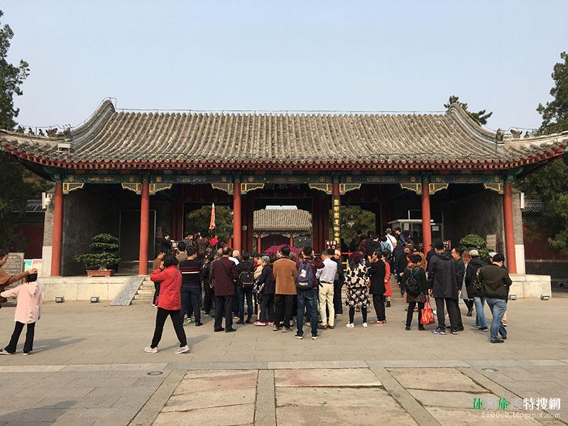 [中國.北京] 清代的皇家園林 圓明園:萬圓之園/長春園/琦春園/大水法/十二獸首