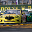 Mazda USA - Google+ - Fifty-one years and running strong, the annual Rolex 24…