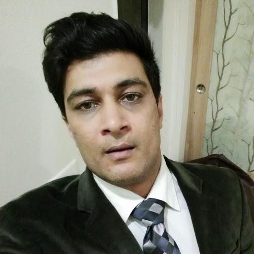 Hetal Patel (Hetaldp)