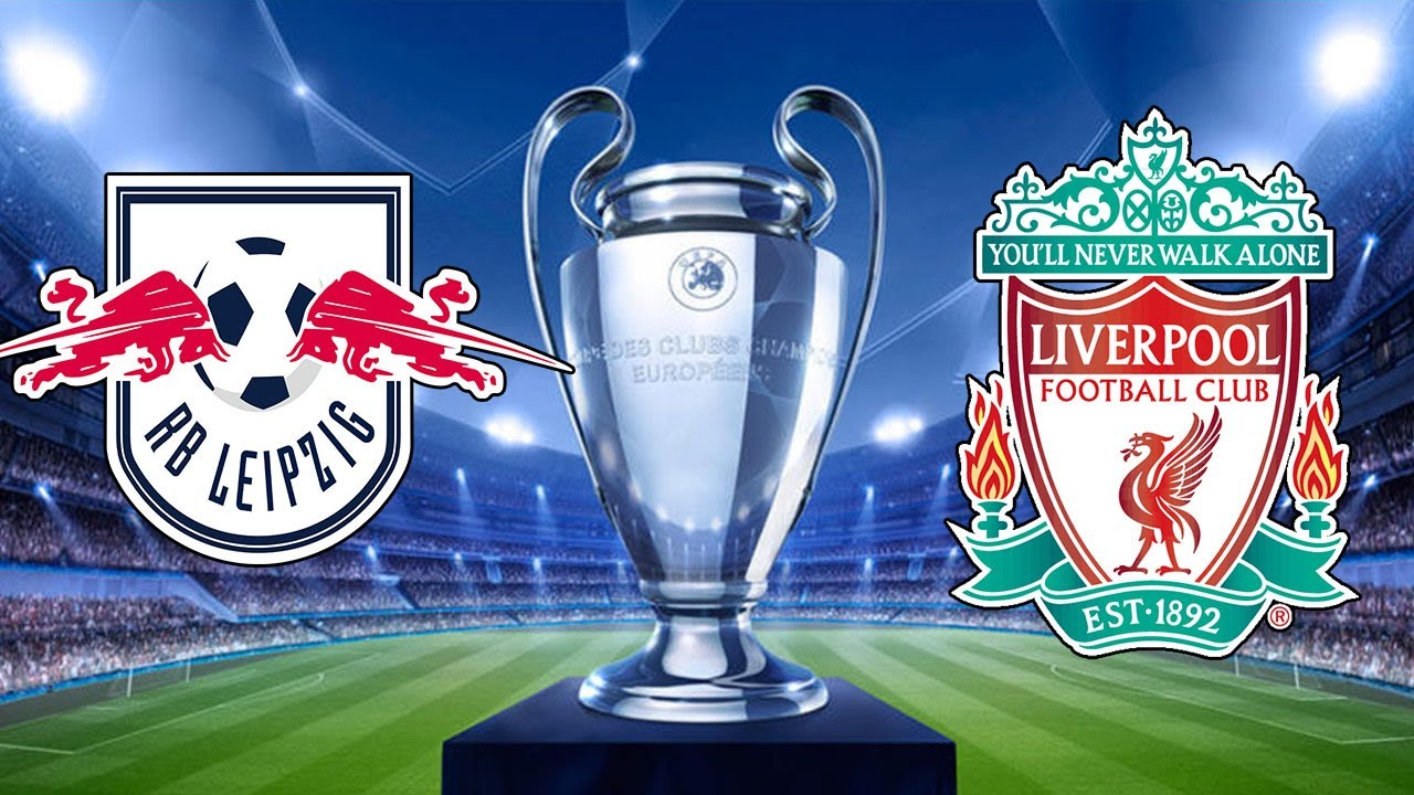 Liverpool vs RB Leipzig live stream: How to watch Champions League football online