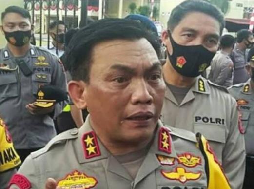 Bikin Malu Jenderal Listyo, 11 Oknum Polisi Ini Jadi Pengkhianat Bangsa, Irjen Panca Gak Kuat!
