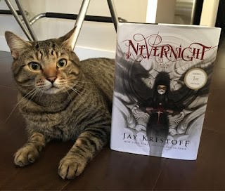 Pickles and Nevernight