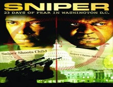 فيلم D.C. Sniper: 23 Days of Fear