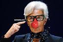 J'en ai marre de Christine Lagarde - Jean Némar - Doigt d'honneur