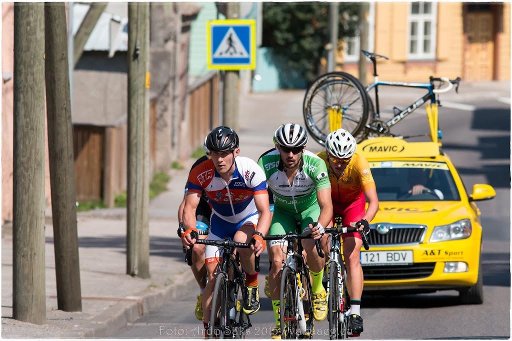 EUROPEAN ROAD CHAMPIONSHIPS 2015, Tartu Tänavasõit / photo: Ardo Säks