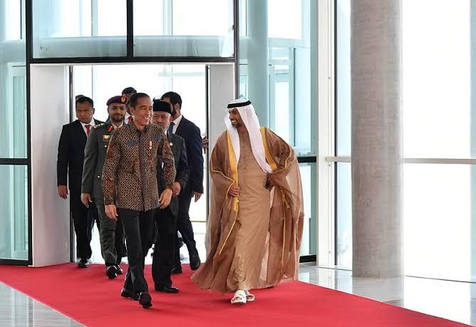 PKS ke Jokowi: Tolong Pulang, Ada Kapal China Lagi di Natuna!