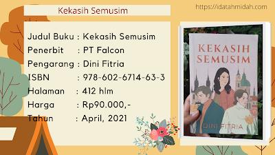 Review Kekasih Semusim