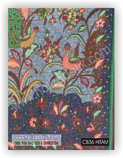 CB36%252520HITAM Desain Baju Batik, Model Baju Batik Terkini, Toko Baju Murah Online, CB36 HITAM