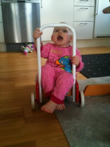 barnevogn lyngby