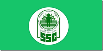 SSC CGLE 2017 : Important Notice