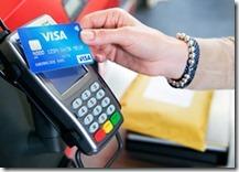 Carta di credito Visa