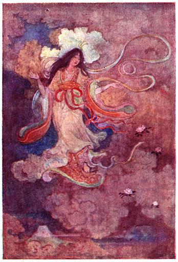 Sengen Sama, Gods And Goddesses 2