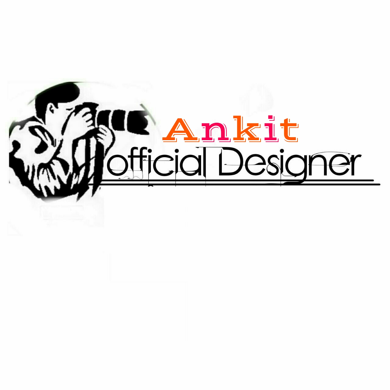 Uncategorized Name Creation names logo by ankit name creation creation