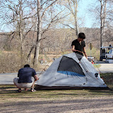 2013-03-xx FCCD spring camping