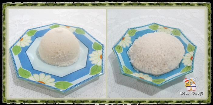 Cuscuz de arroz 1