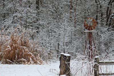 Snow Nov 6