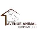 Avenue Animal Hospital icon