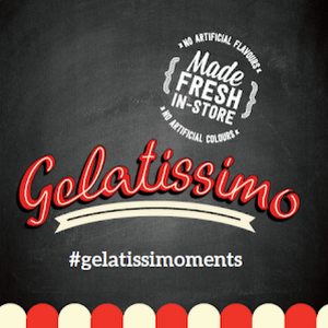 Who is Gelatissimo Bondi?