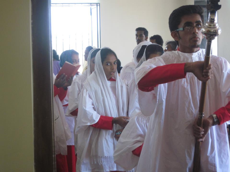 Declaration of a separate church. As Holy Immanuel CNI Church ((Vasai Road).15th April 2012 - 543063_166024893520521_100003390331584_210359_247289198_n.jpg